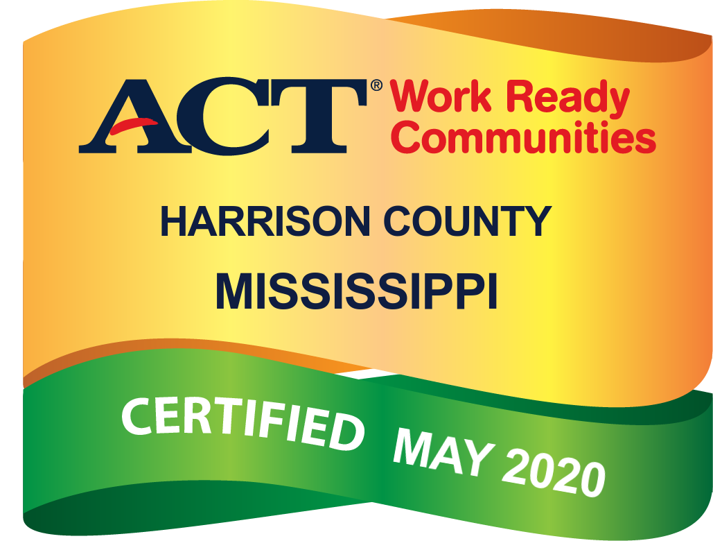 ACT WR Community Certification